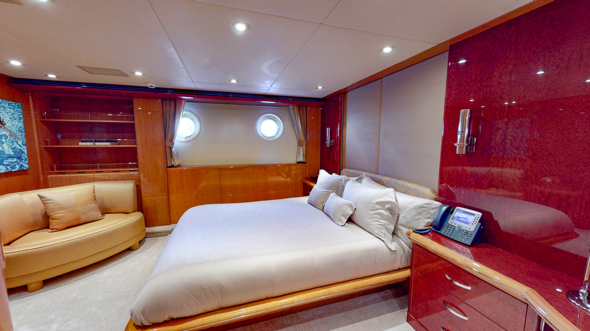 Feadship-Fast 2001-EXCELLENCE Palm Beach-Florida-United States-1461041 | Thumbnail
