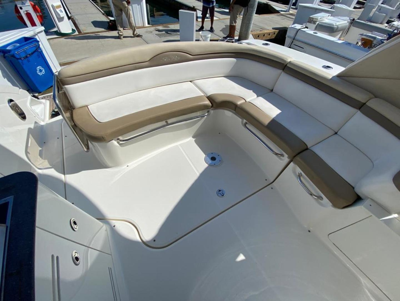 Sea Ray-370 Sun Dancer 2012-Mer Sea Cabo San Lucas-Mexico-2012 Sea Ray 370 Sun Dancer -1469063 | Thumbnail