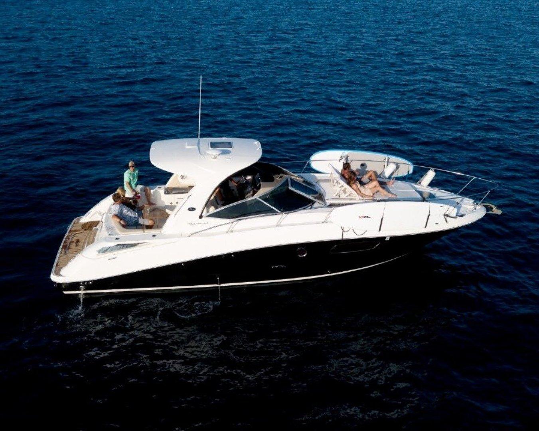 Sea Ray-370 Sun Dancer 2012-Mer Sea Cabo San Lucas-Mexico-2012 Sea Ray 370 Sun Dancer -1469066 | Thumbnail