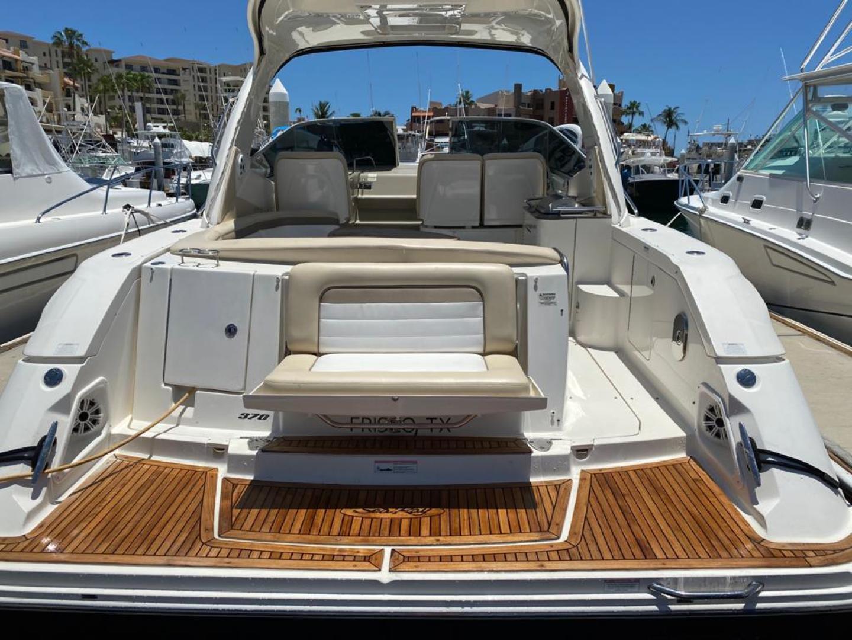 Sea Ray-370 Sun Dancer 2012-Mer Sea Cabo San Lucas-Mexico-2012 Sea Ray 370 Sun Dancer -1469048 | Thumbnail