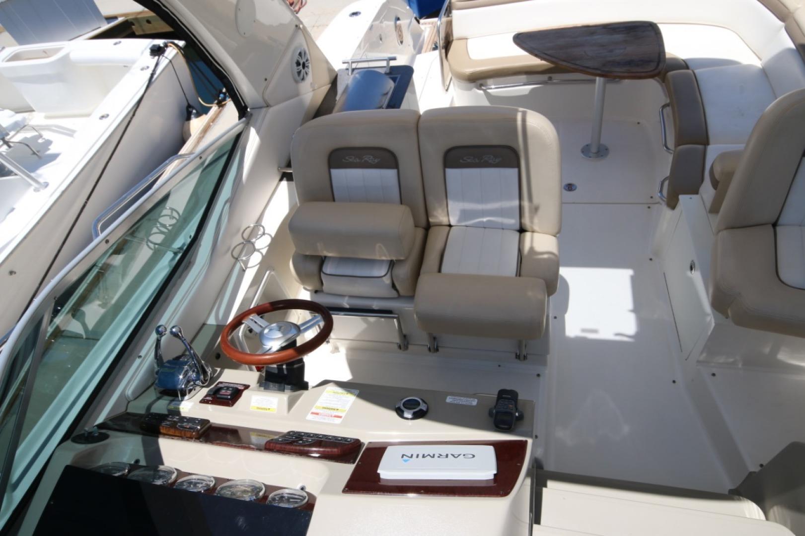 Sea Ray-370 Sun Dancer 2012-Mer Sea Cabo San Lucas-Mexico-2012 Sea Ray 370 Sun Dancer -1469060 | Thumbnail