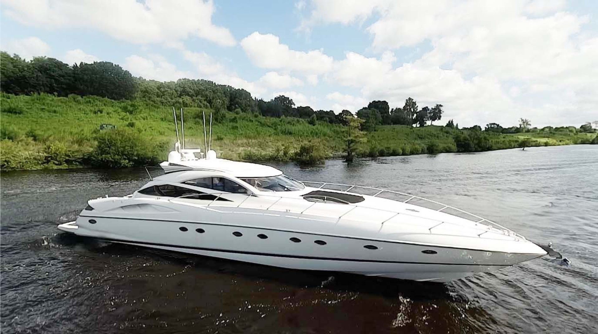 Sunseeker-Predator 2003-Low Profile PALM BEACH-Florida-United States-Main Profile-1576330 | Thumbnail