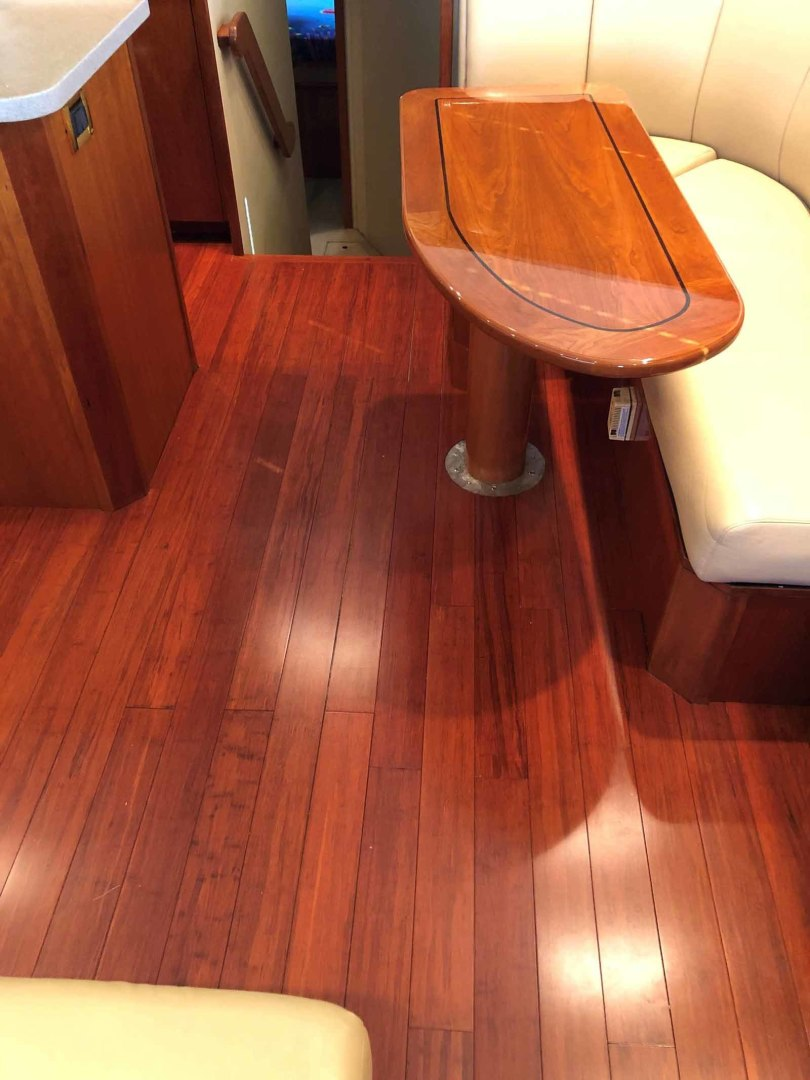 Rampage-45 SF 2004-MY DOLLY Ft. Lauderdale-Florida-United States-New Salon Hardwood Sole-1464011 | Thumbnail