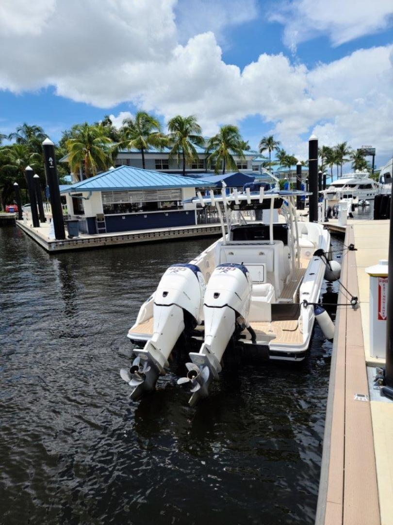 Nor-Tech-340 Center Console 2016 -Fort Lauderdale-Florida-United States-1461671 | Thumbnail