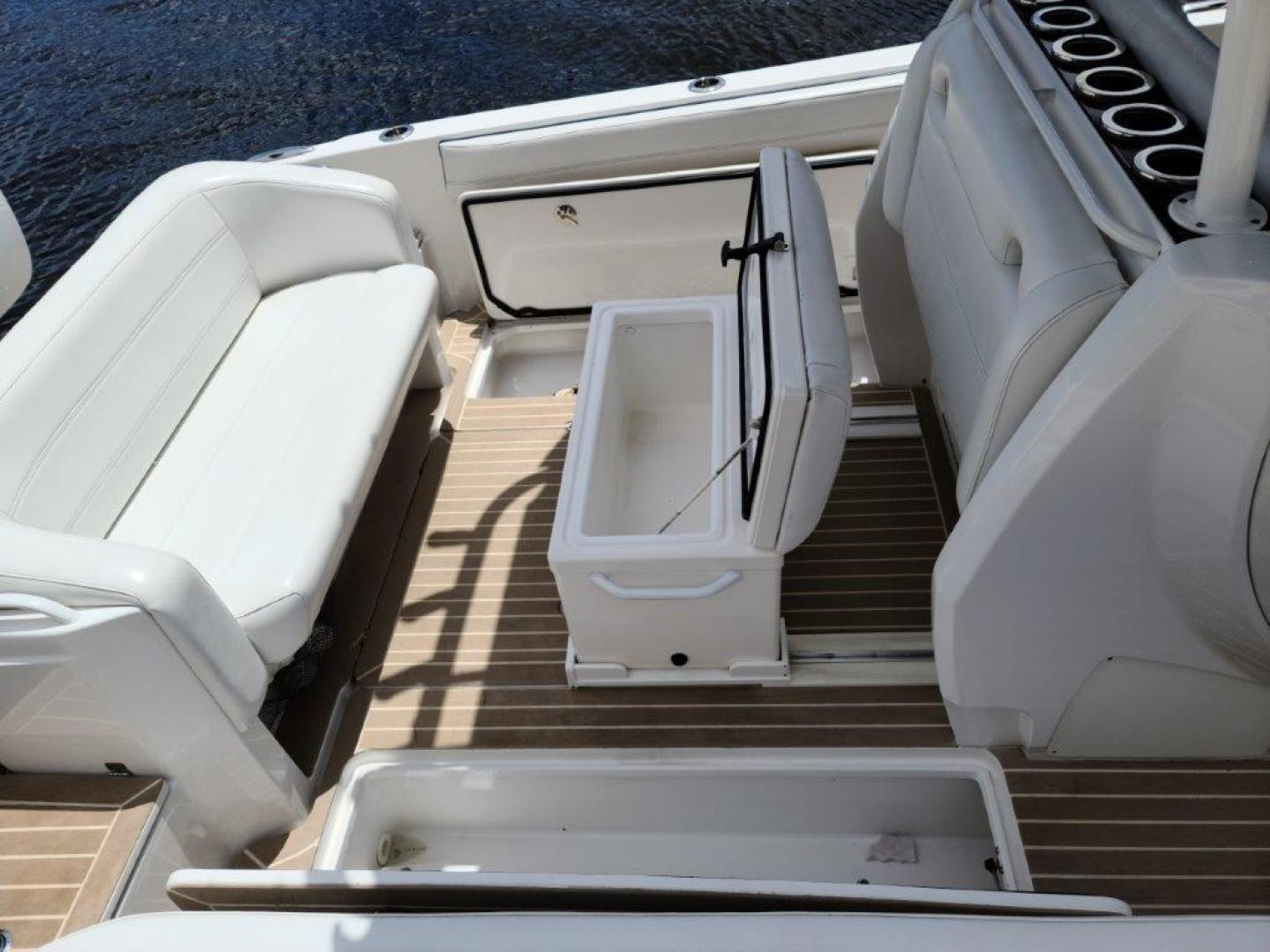 Nor-Tech-340 Center Console 2016 -Fort Lauderdale-Florida-United States-1461676 | Thumbnail