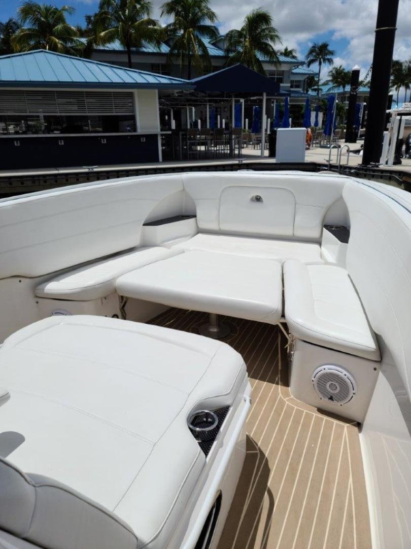 Nor-Tech-340 Center Console 2016 -Fort Lauderdale-Florida-United States-1461673 | Thumbnail