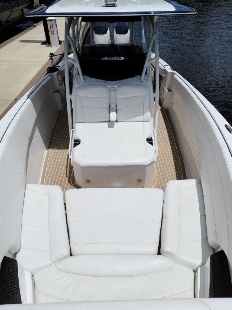 Nor-Tech-340 Center Console 2016 -Fort Lauderdale-Florida-United States-1461672 | Thumbnail