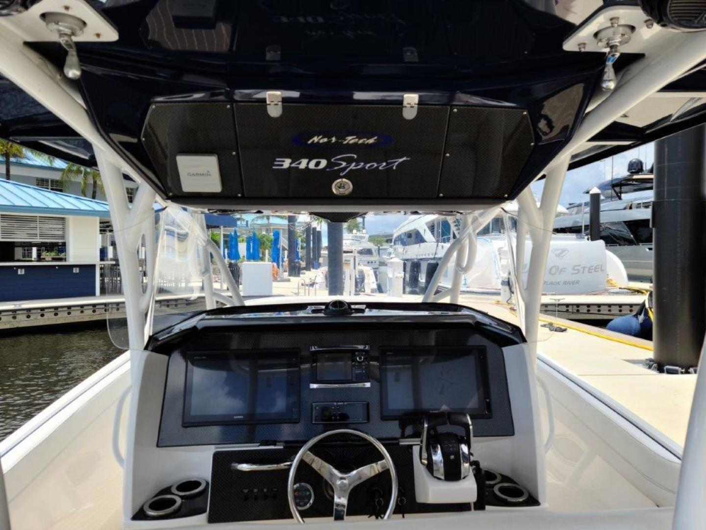 Nor-Tech-340 Center Console 2016 -Fort Lauderdale-Florida-United States-1461675 | Thumbnail