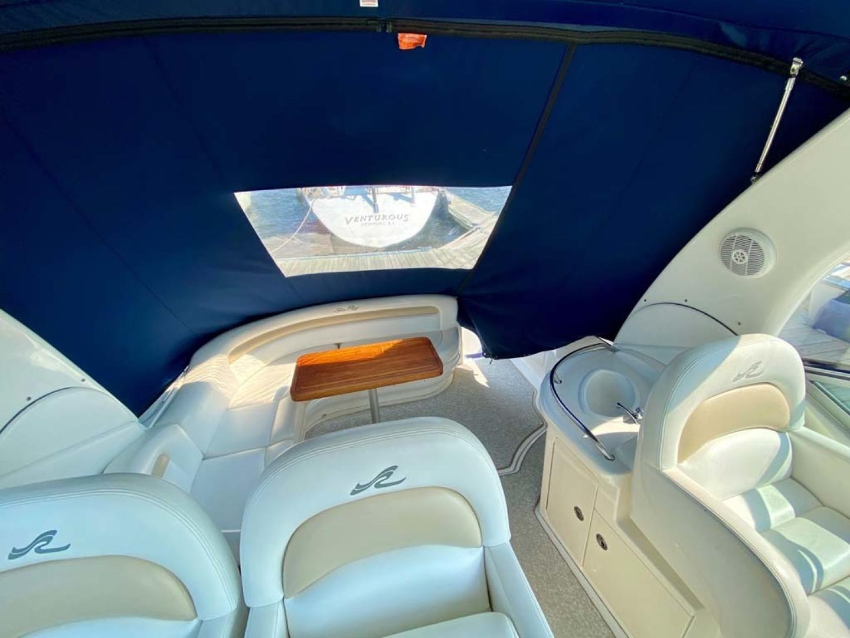 Sea Ray-340 Sundancer 2008-Unconcious Decision Edgewater-Maryland-United States-Cockpit  Enclosed-1474901 | Thumbnail