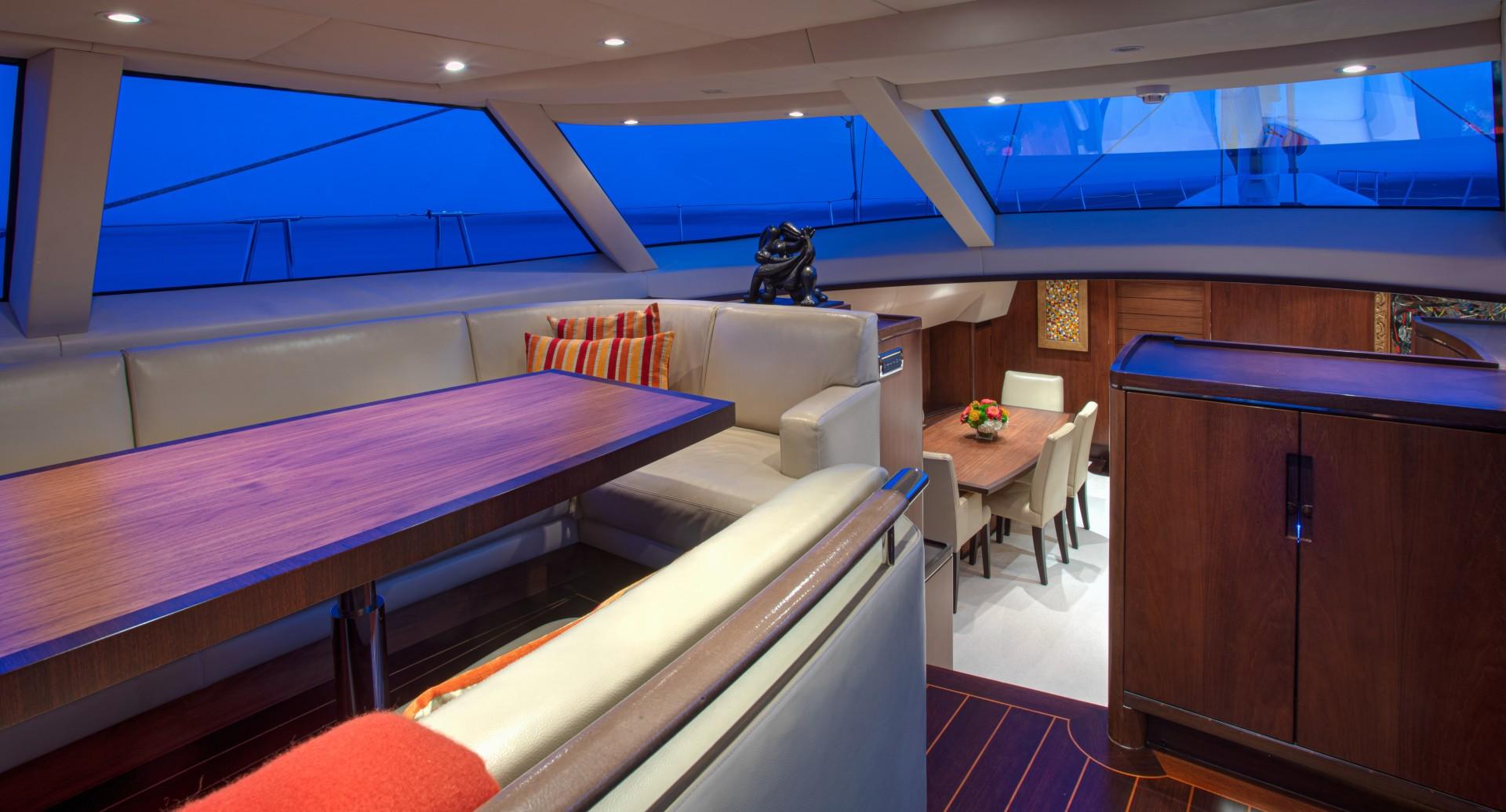 Fitzroy Yachts 2006-MIA CARA Cruising -Virgin Islands, British-1462840 | Thumbnail