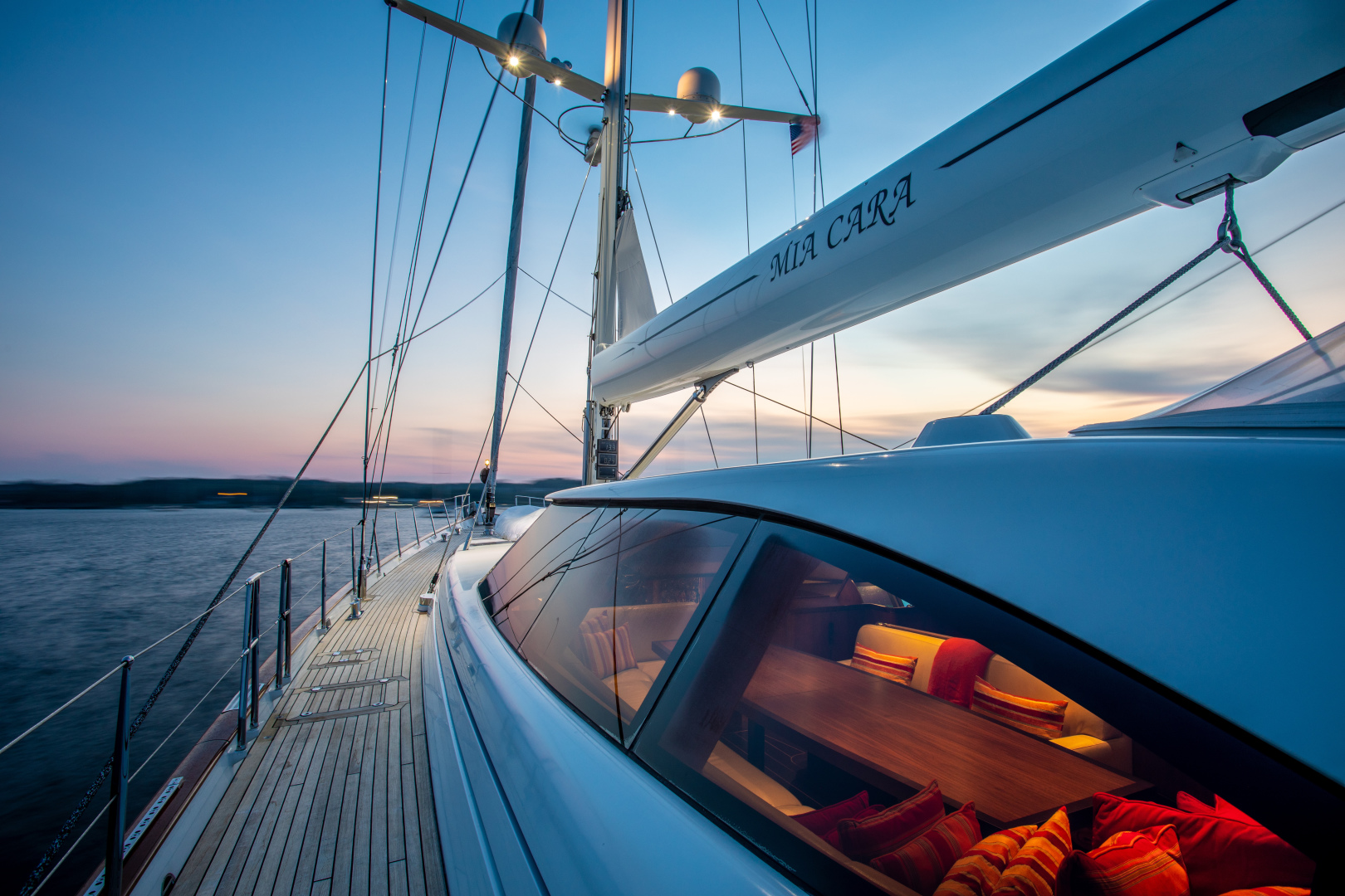 Fitzroy Yachts 2006-MIA CARA Cruising -Virgin Islands, British-1462842 | Thumbnail