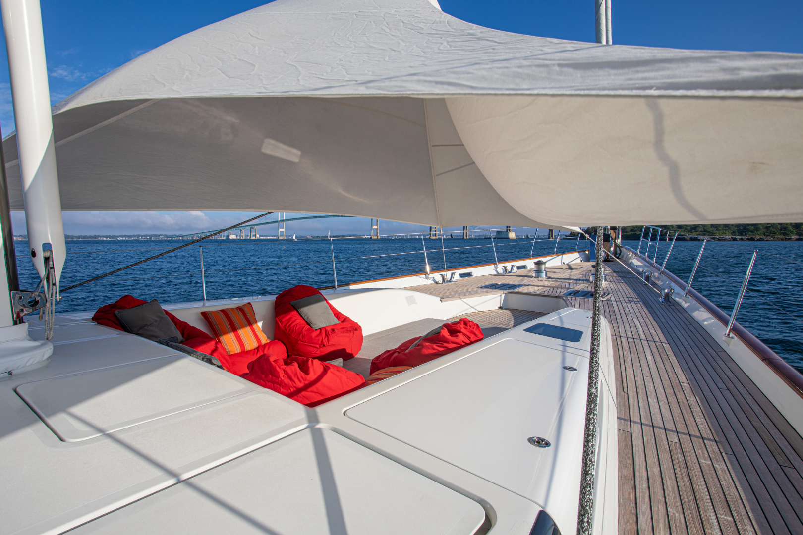 Fitzroy Yachts 2006-MIA CARA Cruising -Virgin Islands, British-1462853 | Thumbnail