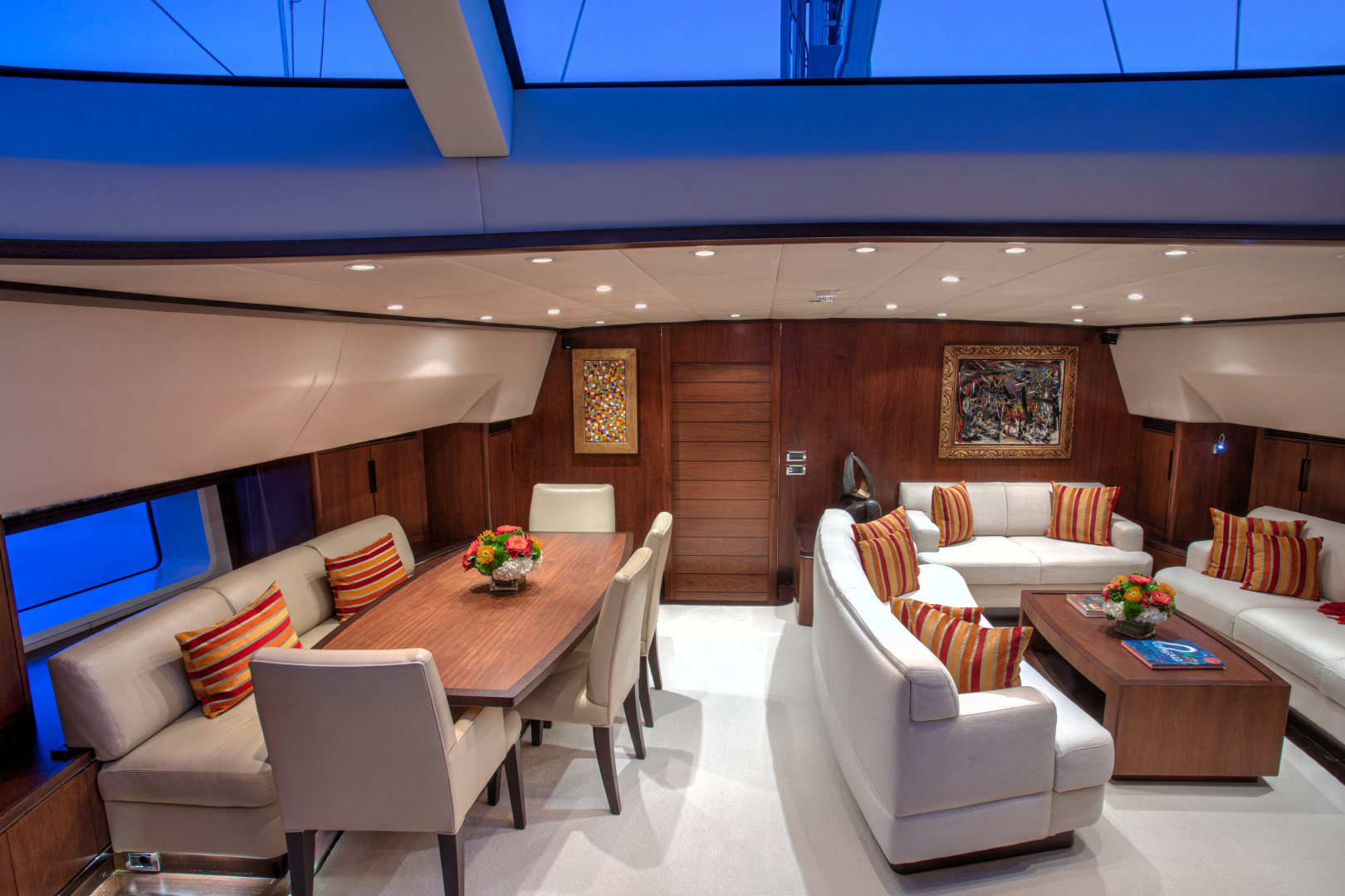 Fitzroy Yachts 2006-MIA CARA Cruising -Virgin Islands, British-1462839 | Thumbnail