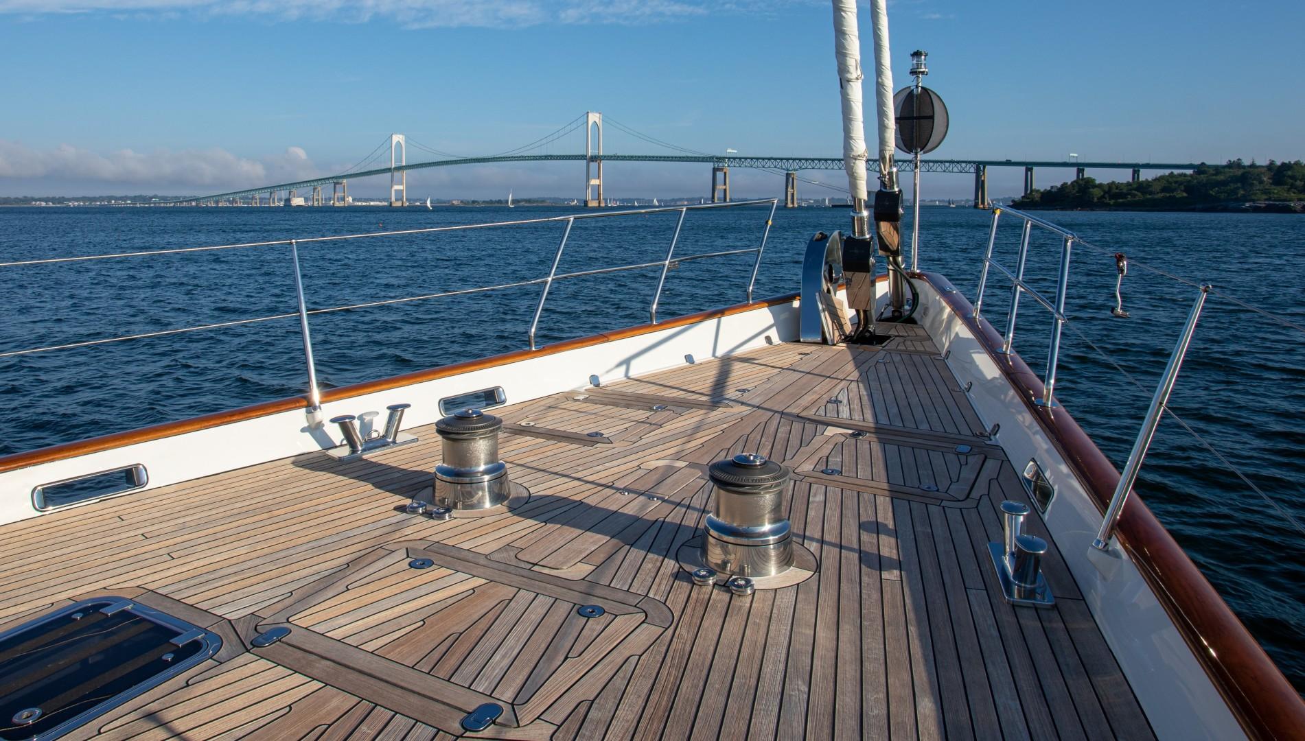 Fitzroy Yachts 2006-MIA CARA Cruising -Virgin Islands, British-1462850 | Thumbnail