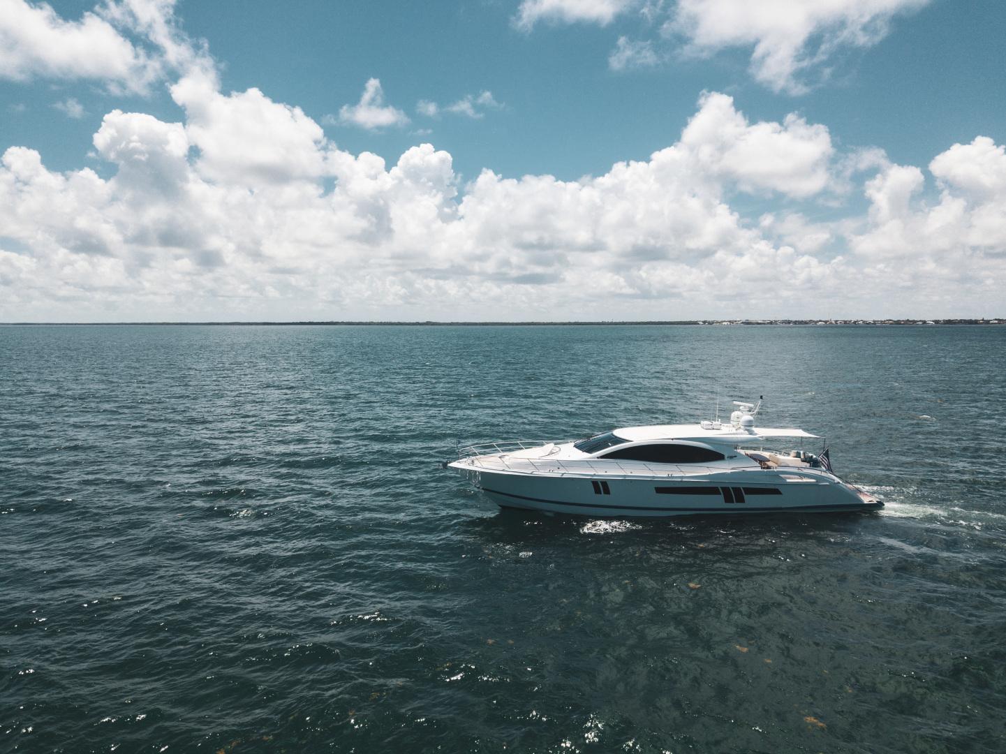 Lazzara-LSX 75 2009-MOJO Fort Lauderdale-Florida-United States-75 Lazzara-1464957 | Thumbnail