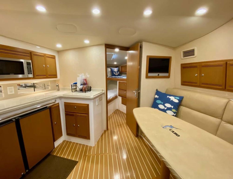 Cabo-38 Express 2008-Miss Kris Long Island-New York-United States-Layout-1462765 | Thumbnail