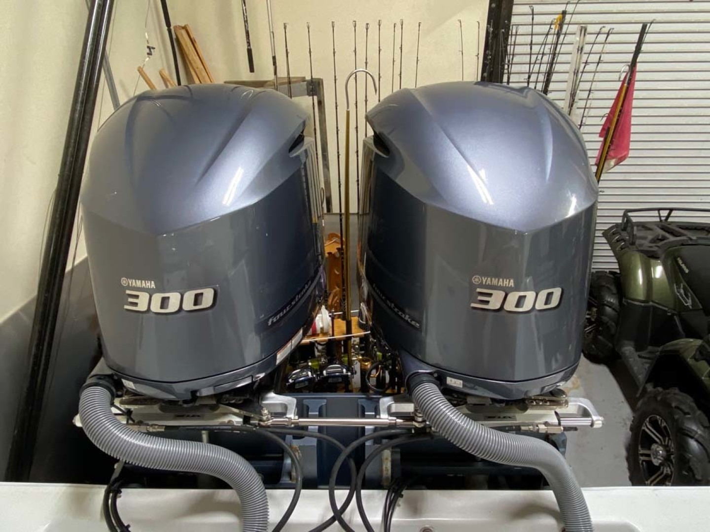 Contender-Center Console 2018 -Homestead-Florida-United States-Twin 300 Yamahas-1463553 | Thumbnail