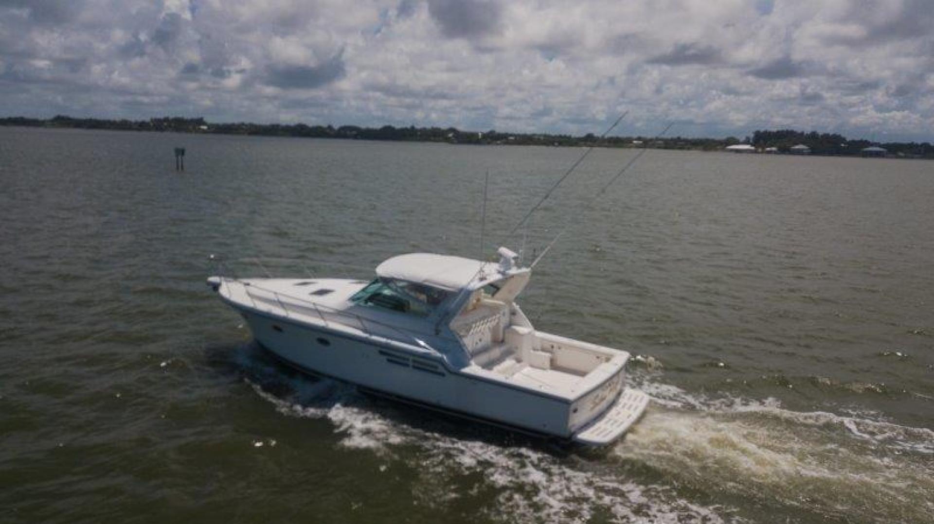 Tiara Yachts-4100 Open 2000-Sans Peur Stuart-Florida-United States-Sans Peur-1464332 | Thumbnail