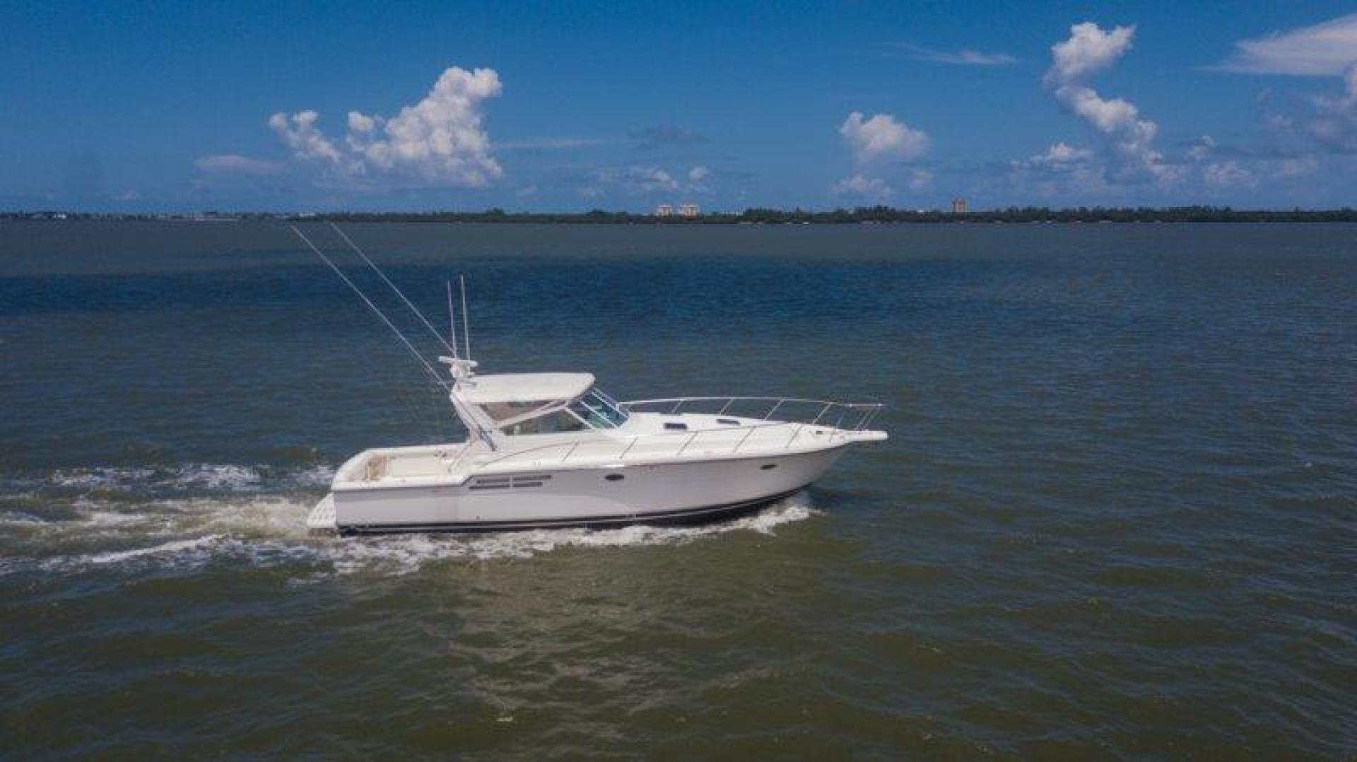 Tiara Yachts-4100 Open 2000-Sans Peur Stuart-Florida-United States-Sans Peur-1464086 | Thumbnail