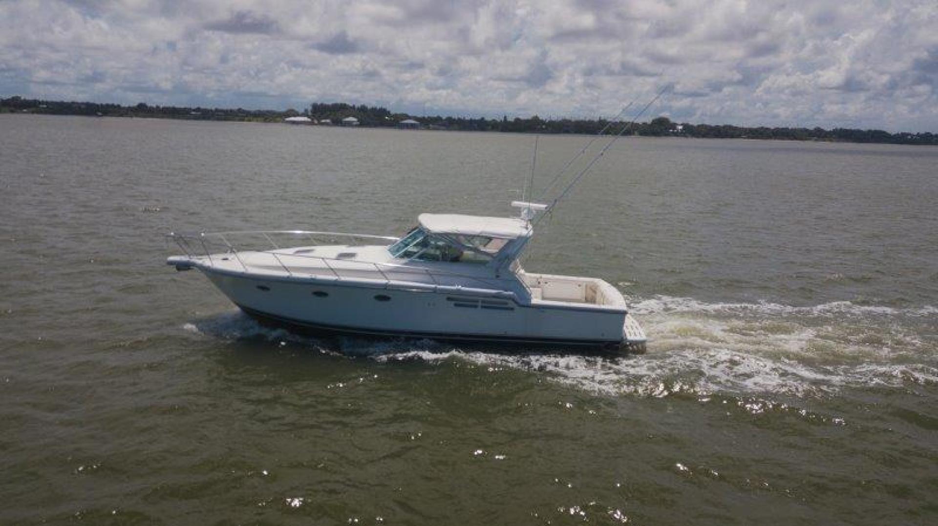 Tiara Yachts-4100 Open 2000-Sans Peur Stuart-Florida-United States-Sans Peur-1464331 | Thumbnail
