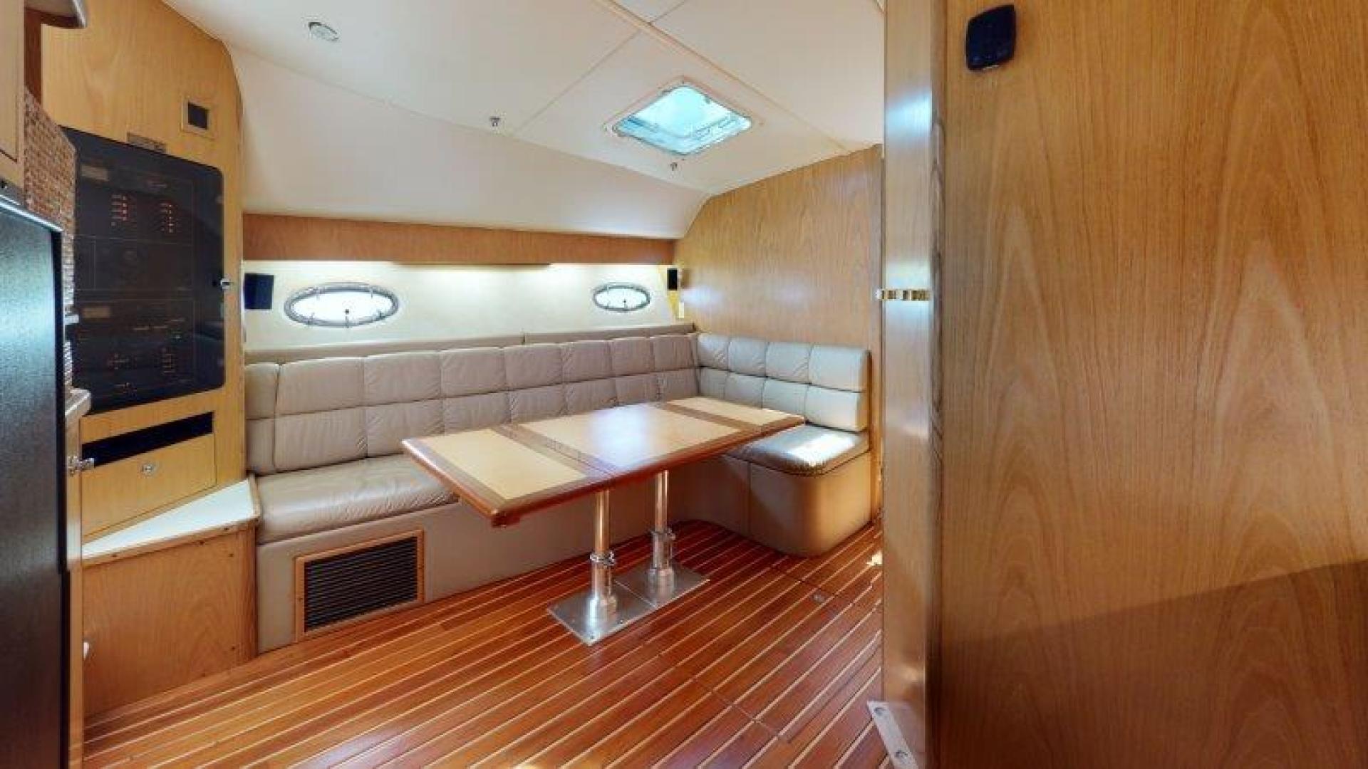 Tiara Yachts-4100 Open 2000-Sans Peur Stuart-Florida-United States-Cabin-1464096 | Thumbnail