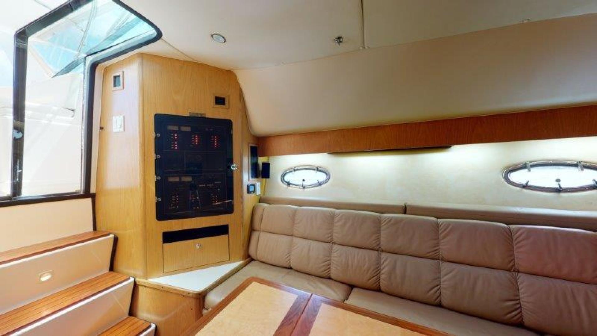 Tiara Yachts-4100 Open 2000-Sans Peur Stuart-Florida-United States-Cabin-1464095 | Thumbnail