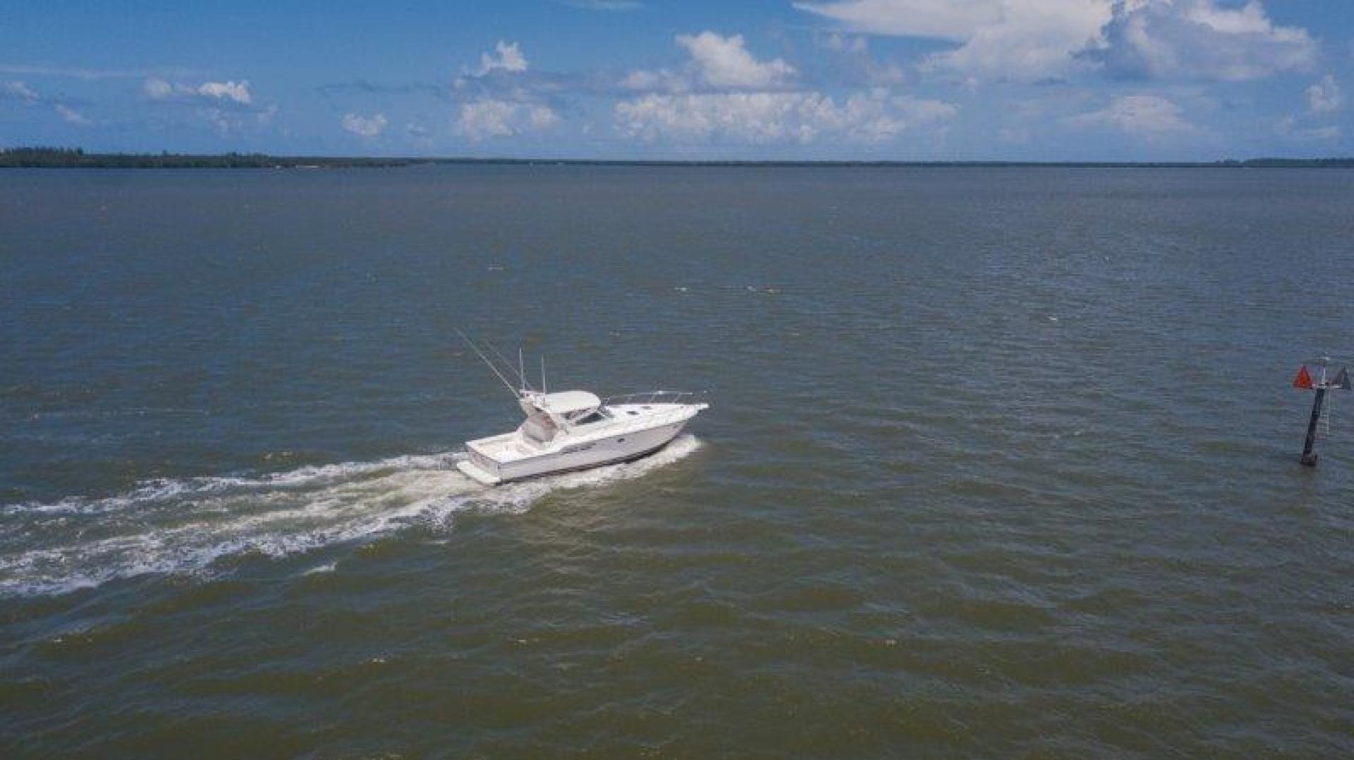 Tiara Yachts-4100 Open 2000-Sans Peur Stuart-Florida-United States-Sans Peur-1464333 | Thumbnail
