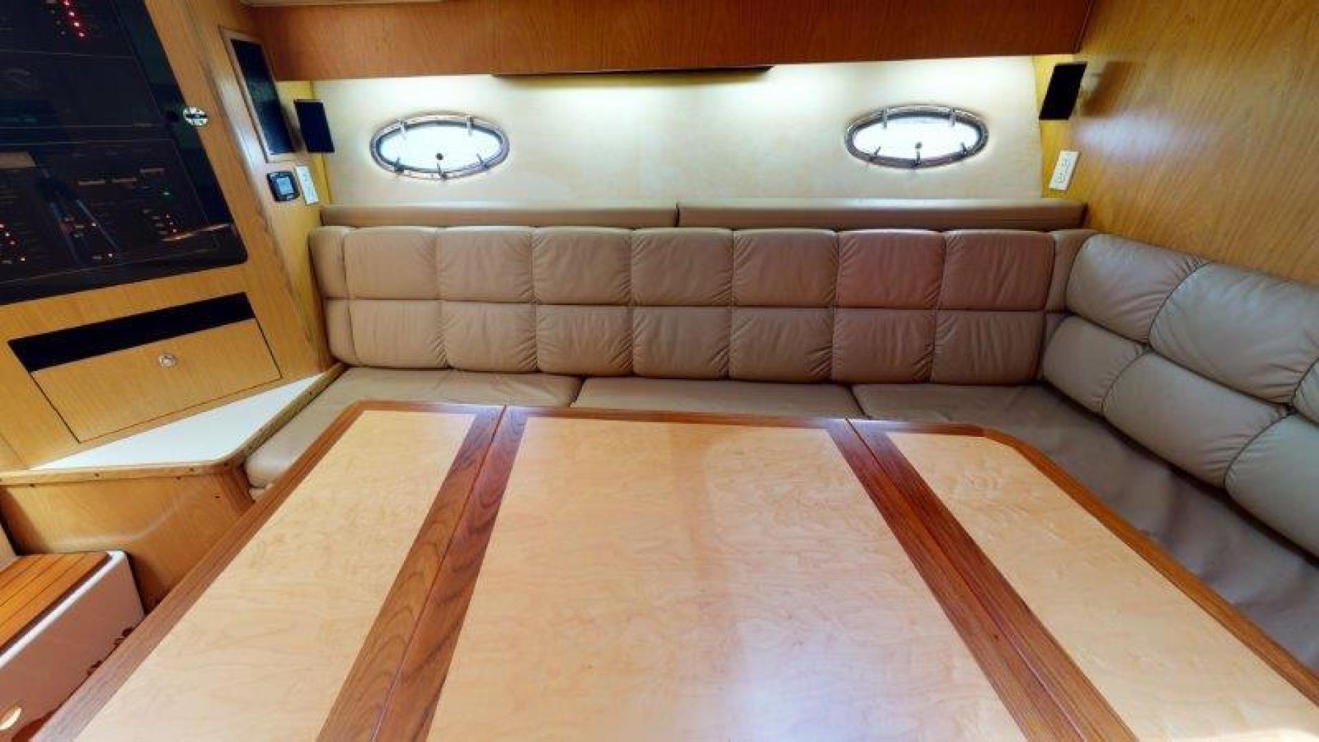 Tiara Yachts-4100 Open 2000-Sans Peur Stuart-Florida-United States-Cabin-1464097 | Thumbnail