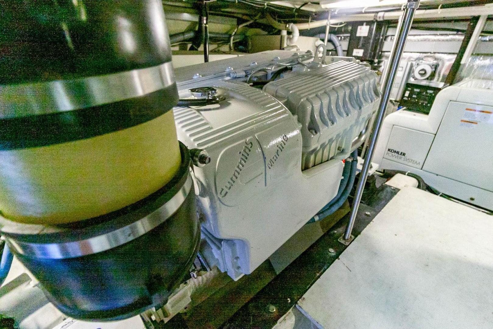 Carver-Voyager 2001-IMPULSE III Boyne City-Michigan-United States-1464659 | Thumbnail