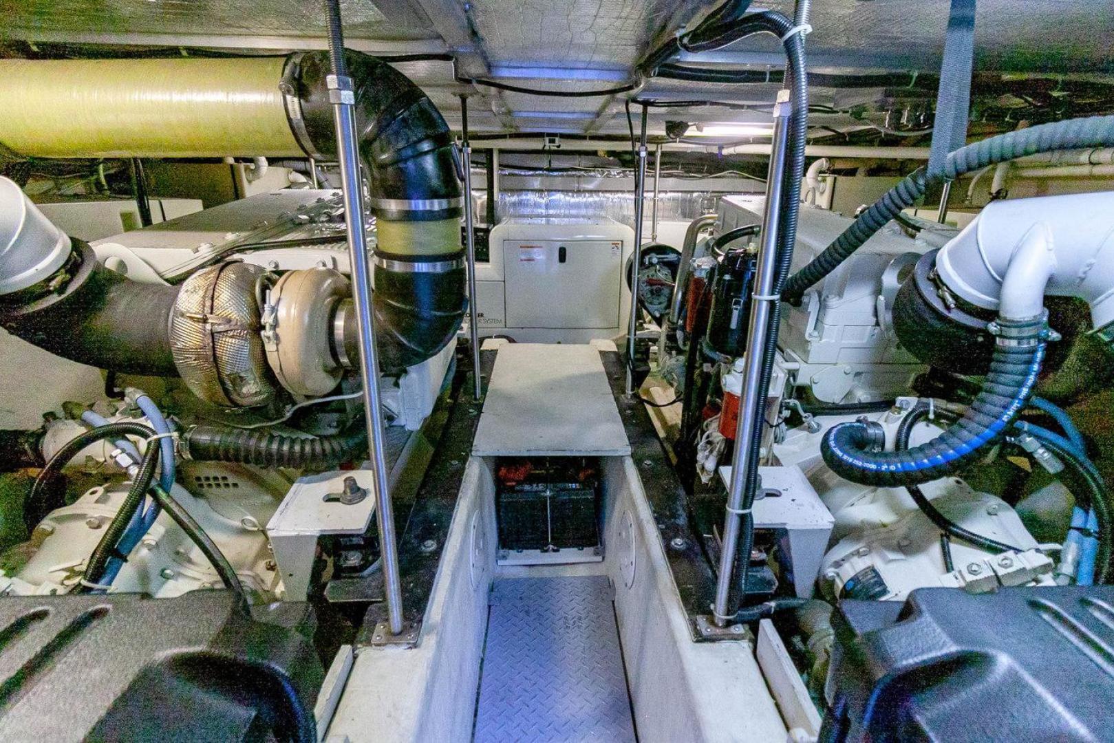 Carver-Voyager 2001-IMPULSE III Boyne City-Michigan-United States-1464656 | Thumbnail