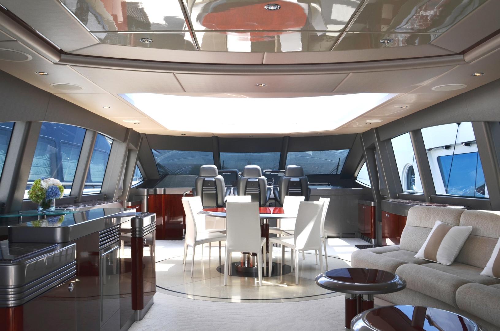 Warren Yachts-Express Cruiser 2007-ANDIAMO Miami-Florida-United States-1465049 | Thumbnail
