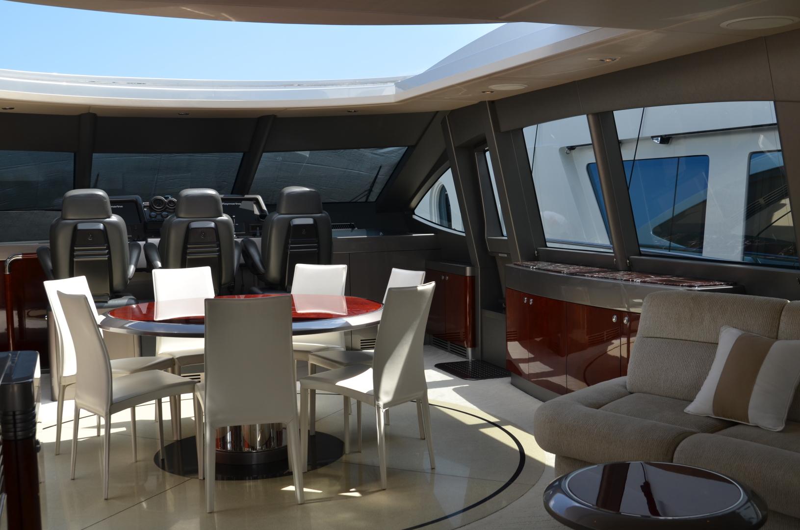 Warren Yachts-Express Cruiser 2007-ANDIAMO Miami-Florida-United States-1465052 | Thumbnail