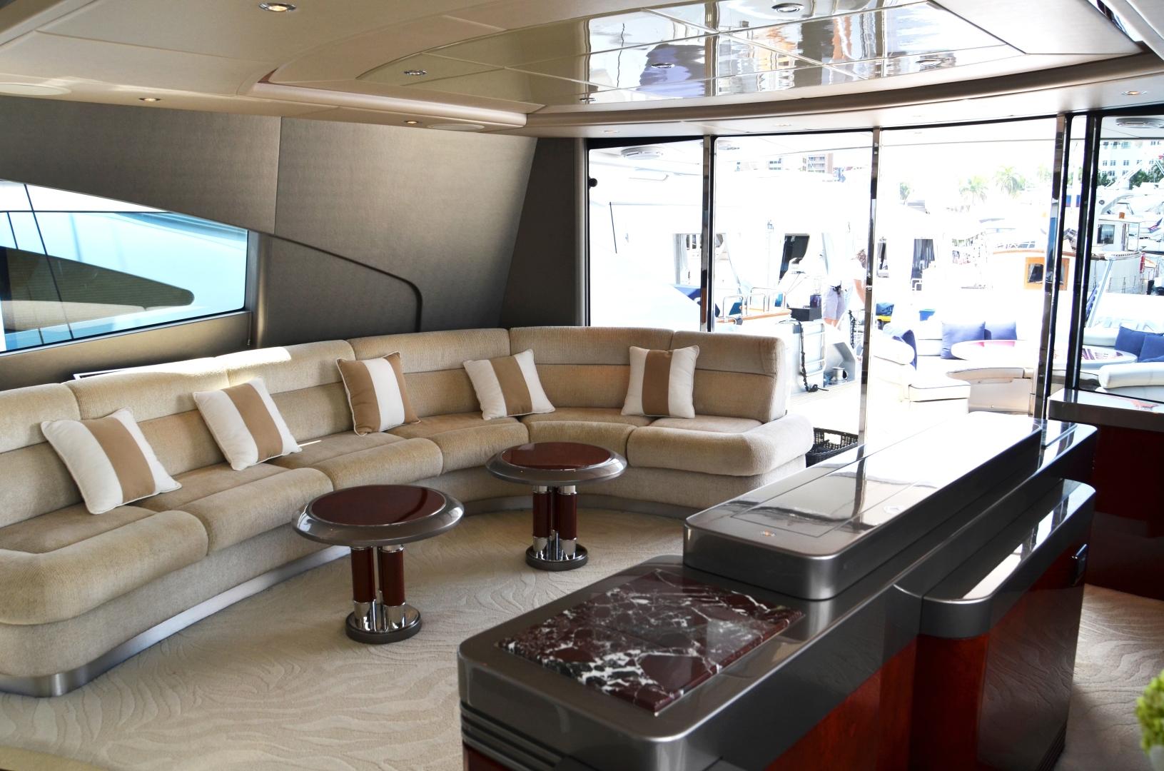 Warren Yachts-Express Cruiser 2007-ANDIAMO Miami-Florida-United States-1465047 | Thumbnail
