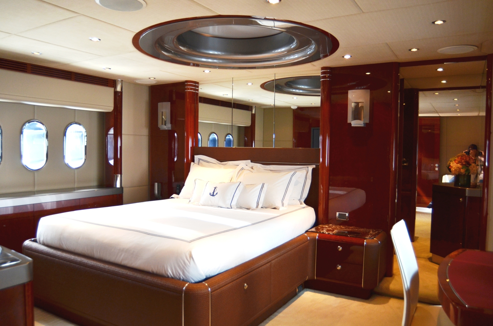 Warren Yachts-Express Cruiser 2007-ANDIAMO Miami-Florida-United States-1465043 | Thumbnail