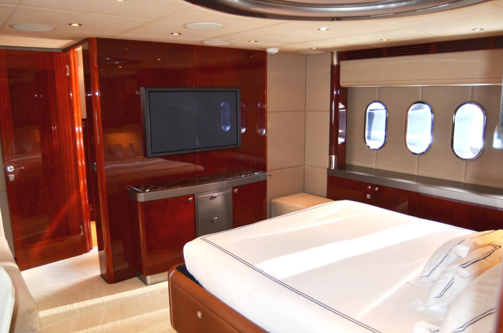 Warren Yachts-Express Cruiser 2007-ANDIAMO Miami-Florida-United States-1465042 | Thumbnail