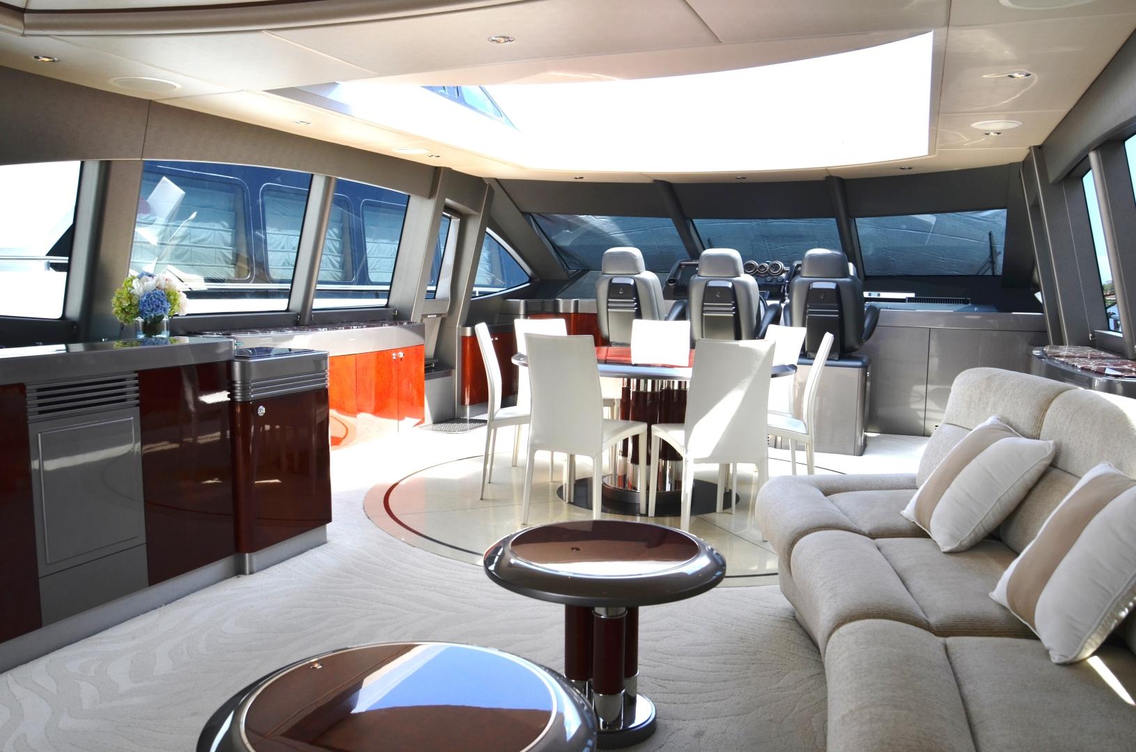 Warren Yachts-Express Cruiser 2007-ANDIAMO Miami-Florida-United States-1465050 | Thumbnail
