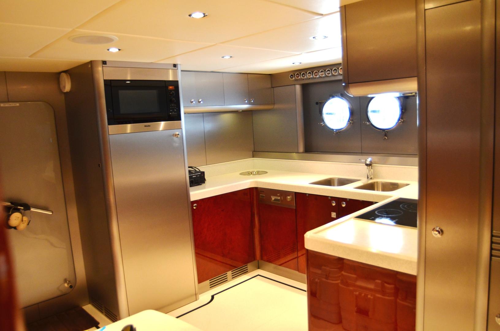 Warren Yachts-Express Cruiser 2007-ANDIAMO Miami-Florida-United States-1465053 | Thumbnail