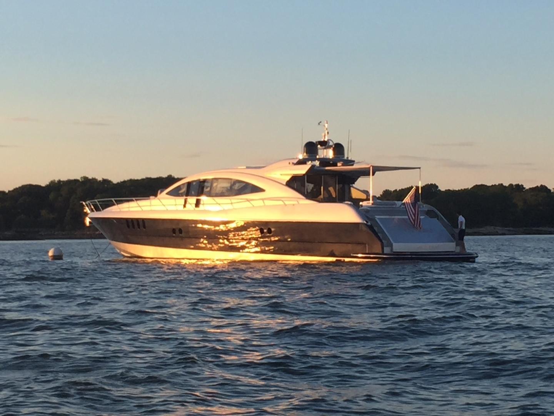 Warren Yachts-Express Cruiser 2007-ANDIAMO Miami-Florida-United States-1465055 | Thumbnail