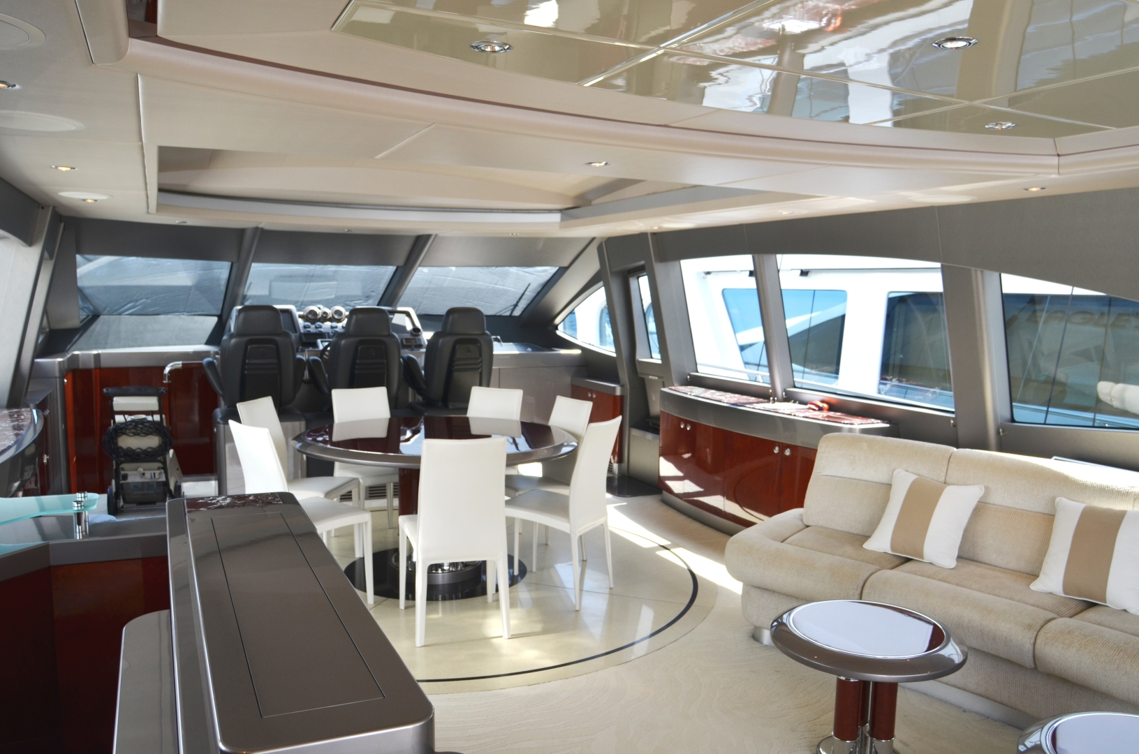 Warren Yachts-Express Cruiser 2007-ANDIAMO Miami-Florida-United States-1465048 | Thumbnail