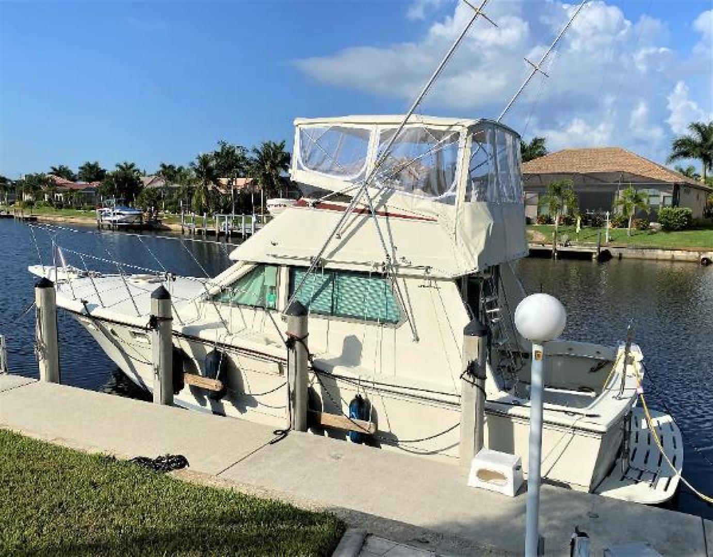 Hatteras 1986-Doin Nothin Florida-United States-1465598 | Thumbnail