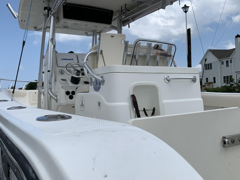 Mako-284 2011-Quick Fish Lewes-Delaware-United States-1466365 | Thumbnail