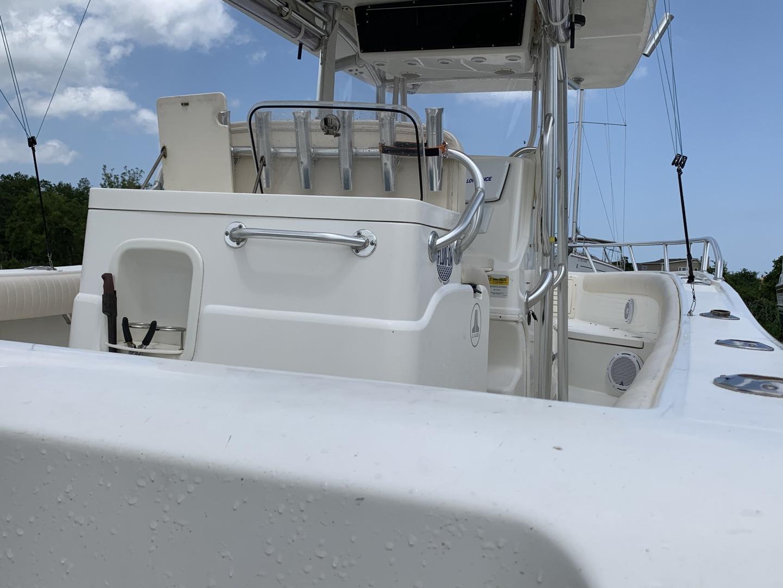 Mako-284 2011-Quick Fish Lewes-Delaware-United States-1466366 | Thumbnail