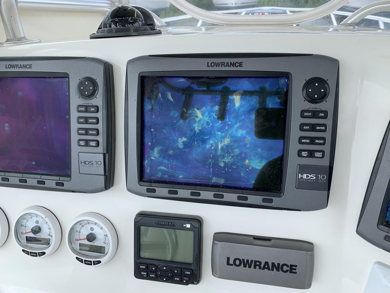 Mako-284 2011-Quick Fish Lewes-Delaware-United States-1466421 | Thumbnail