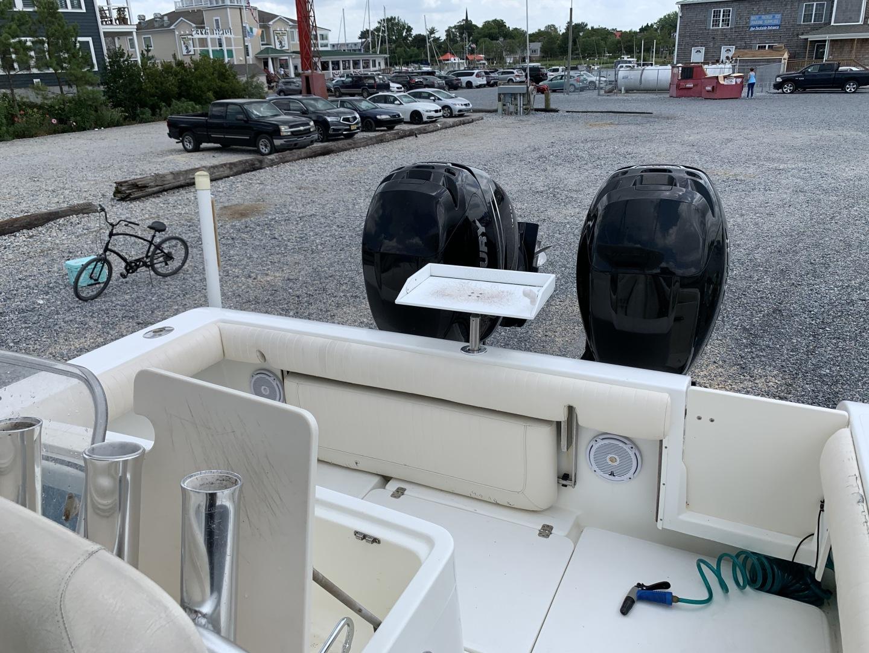 Mako-284 2011-Quick Fish Lewes-Delaware-United States-1466414 | Thumbnail