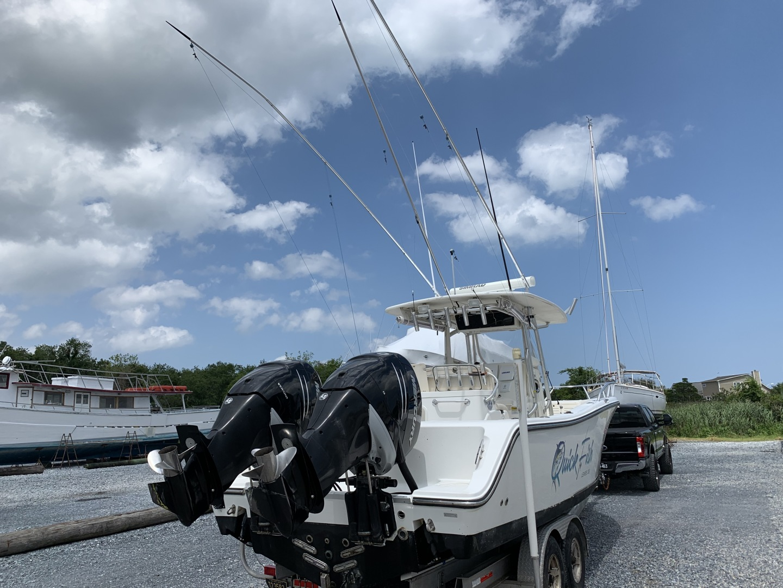 Mako-284 2011-Quick Fish Lewes-Delaware-United States-1466359 | Thumbnail