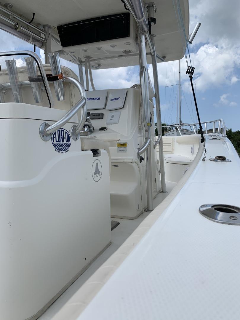Mako-284 2011-Quick Fish Lewes-Delaware-United States-1466408 | Thumbnail
