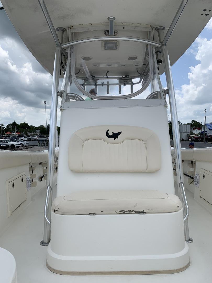 Mako-284 2011-Quick Fish Lewes-Delaware-United States-1466371 | Thumbnail