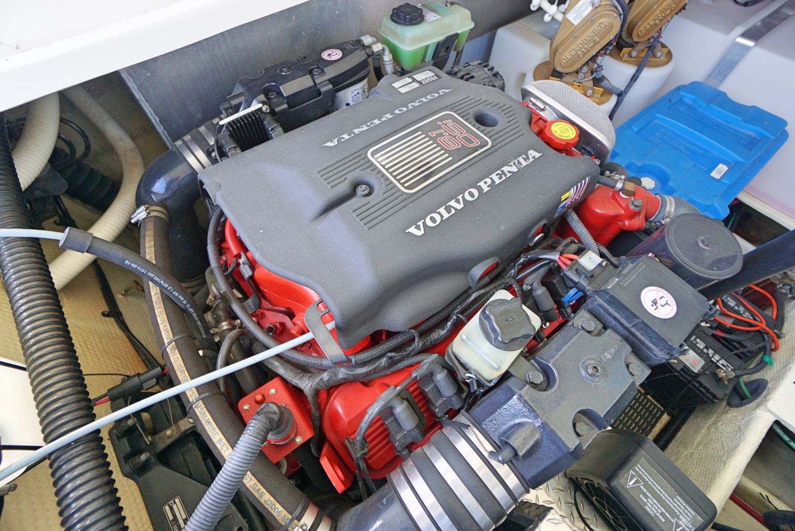 Regal-3560 Commodore 2005-Reality Anacortes-Washington-United States-1468589   Thumbnail