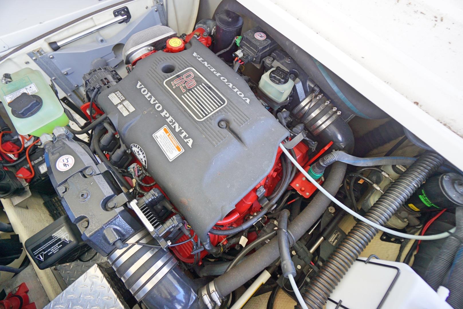Regal-3560 Commodore 2005-Reality Anacortes-Washington-United States-1468588   Thumbnail