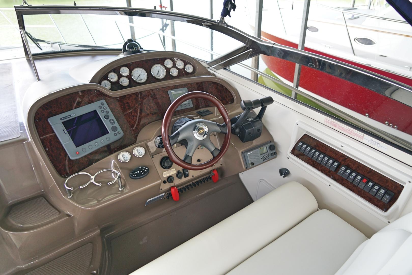 Regal-3560 Commodore 2005-Reality Anacortes-Washington-United States-1468574   Thumbnail